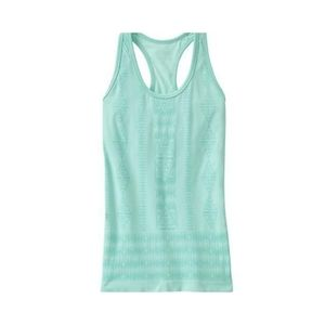 Athleta rev up seamless racerback tank
